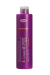 S Lisap Ultimate Plus Taming Shampoo For Straight and Curly Hair  250  мл
