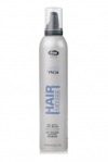 High Tech Hair Gel Mousse Wet Effect    300 мл