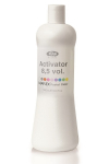 LISAPLEX Pastel Color Activator 8,5VOL 1000ml